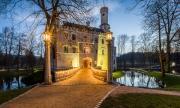 Projekt renowacji zamku w Karpnikach
