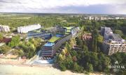 zespďż˝ budynkďż˝w biurowych dla Volvo Polska we Wrocďż˝awiu - konkurs